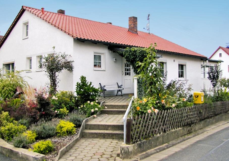 Ferienhaus Hohe Christine