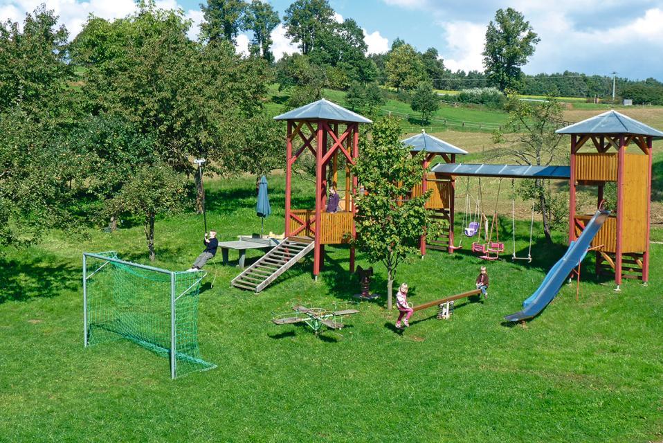 Ferienhof Lochau