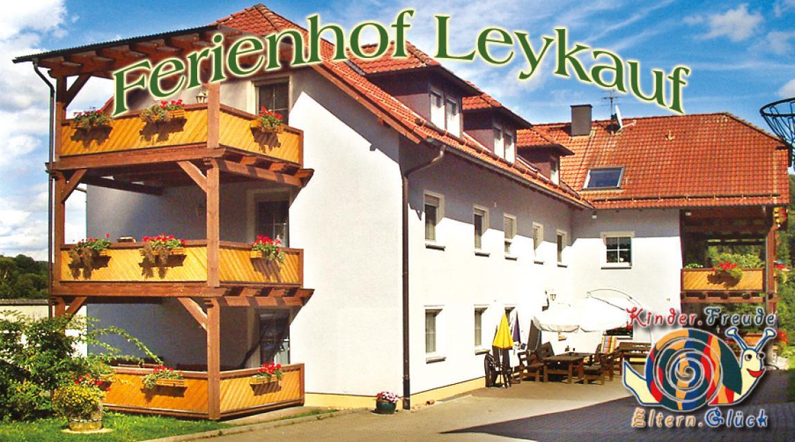 Ferienhof Leykauf