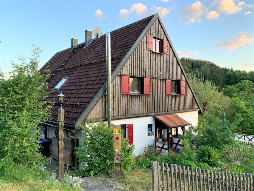 Landhaus Hammerbühl