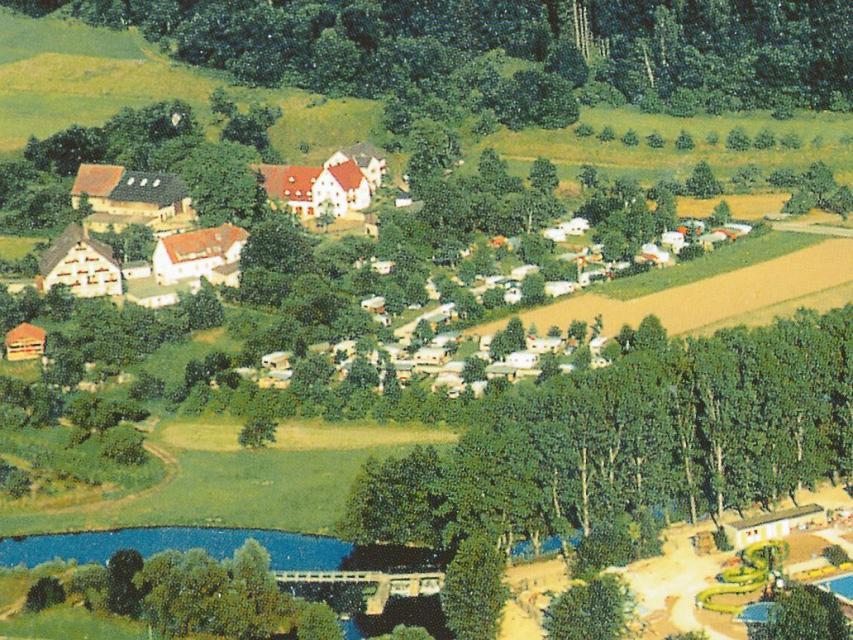 Campingplatz Rothenbühl