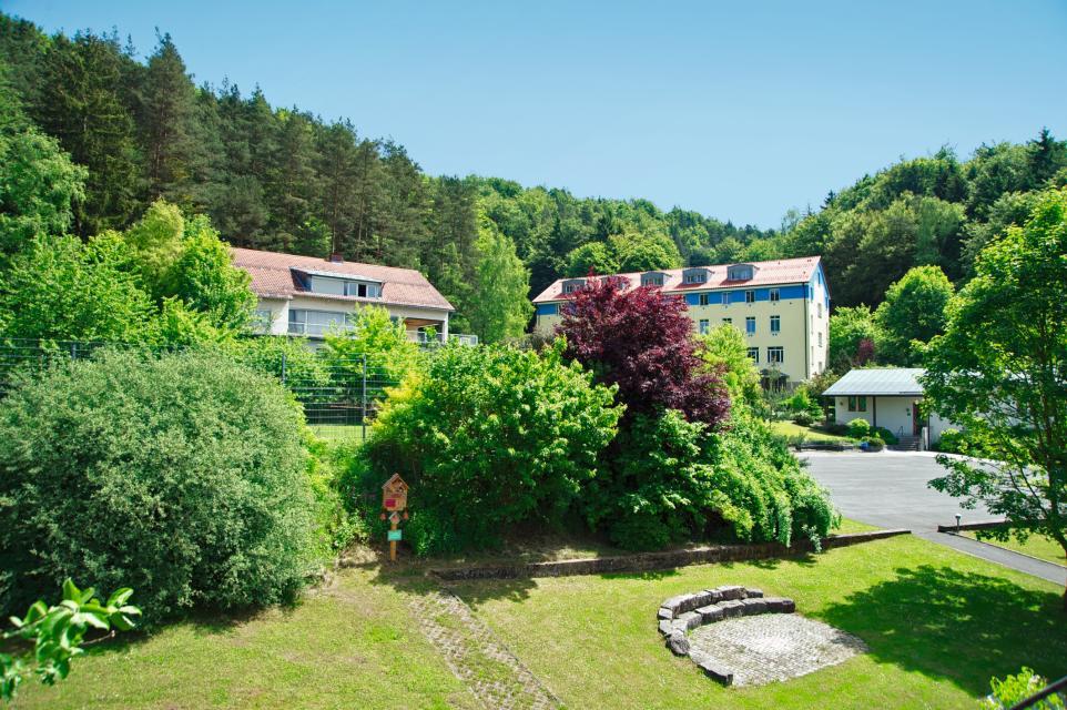 Bildungshaus Obertrubach