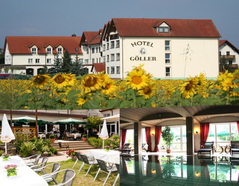 Hotel Restaurant Göller