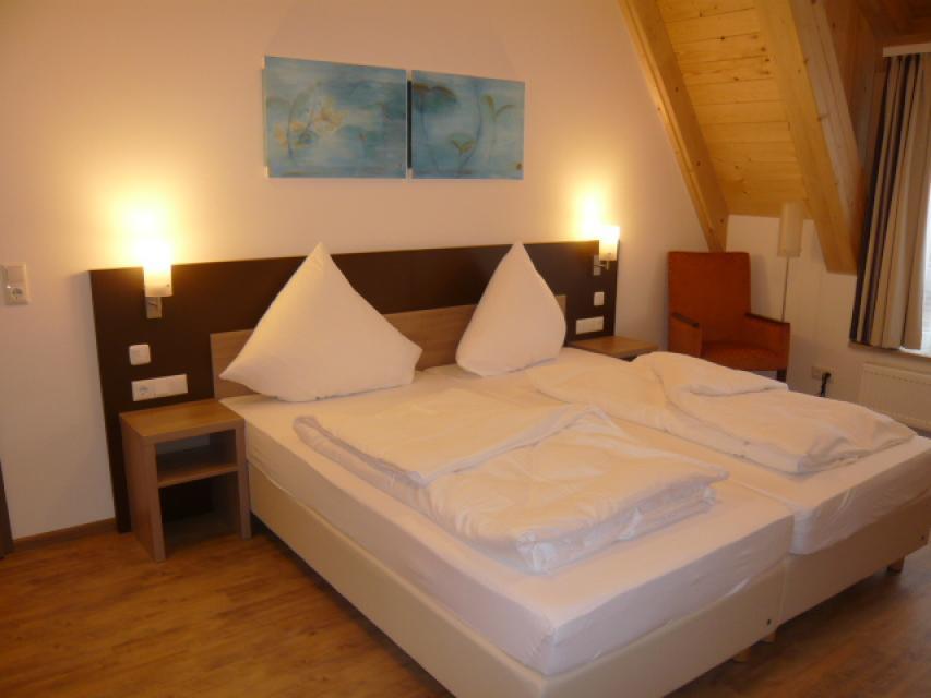 Landgasthof-Hotel Rittmayer