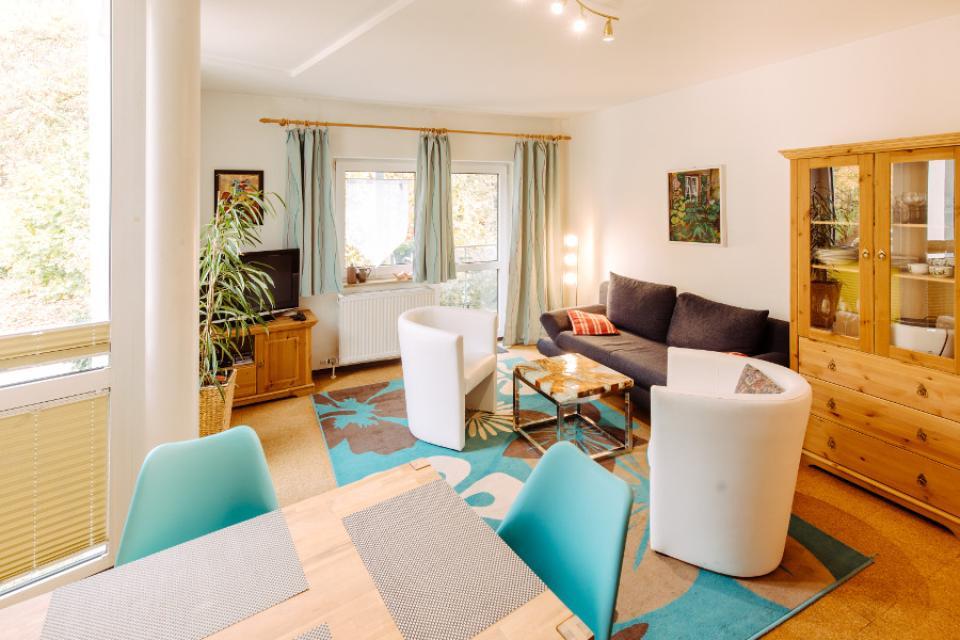 Apartments an der Kaiserpfalz