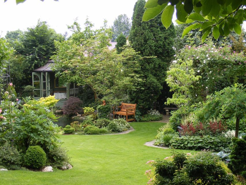 Arm*s Garten & Wohngenuss