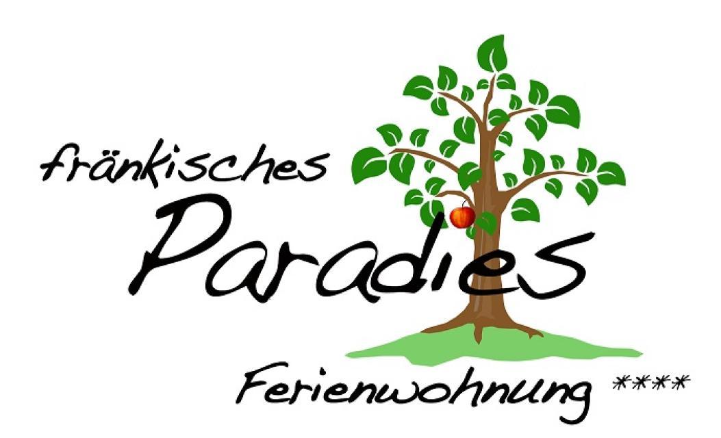 FeWo Fränkisches Paradies - Logo - FeWo Fränkisches Paradies - Logo