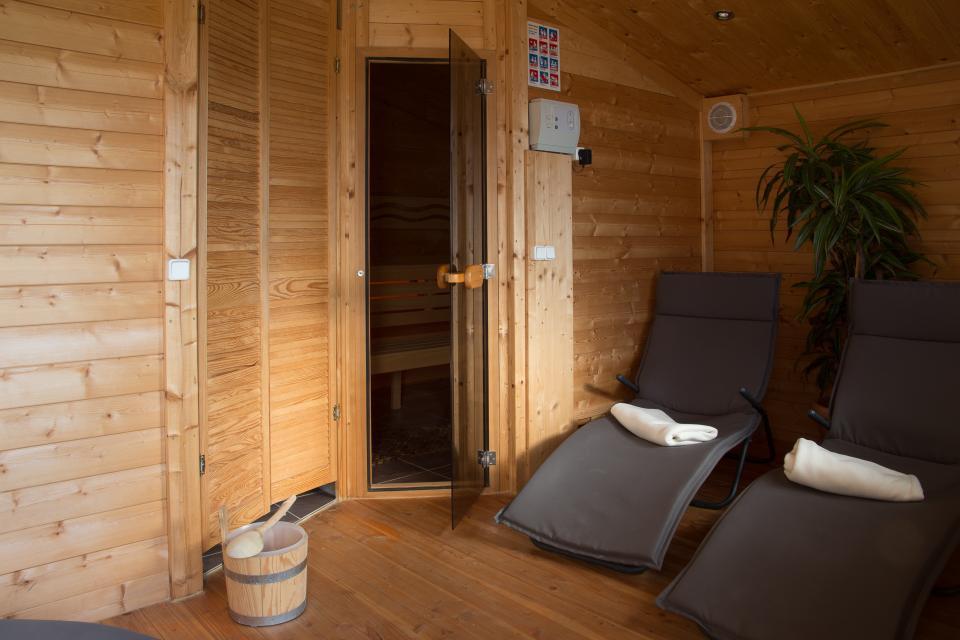 FeWo Fränkisches Paradies - Sauna - FeWo Fränkisches Paradies - Sauna
