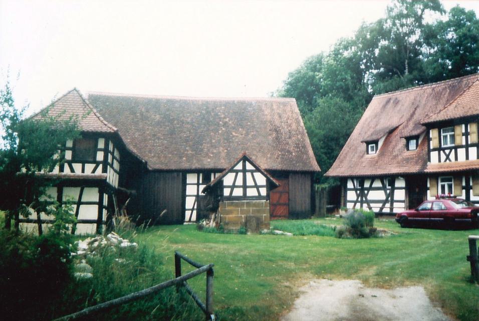 Alte Mühle Leesten