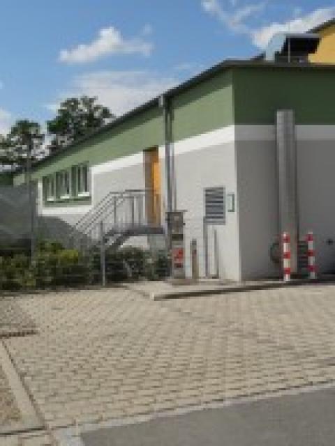 Wohnmobilstellplatz Memmelsdorf Stocksee