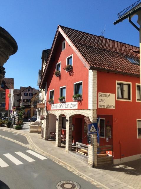 Gasthof Café Zum Löwen