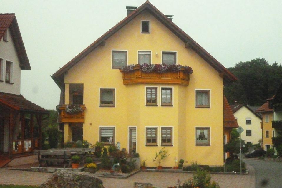 Gästezimmer Klein