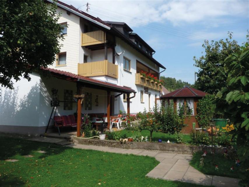 Gästehaus Bauerschmitt