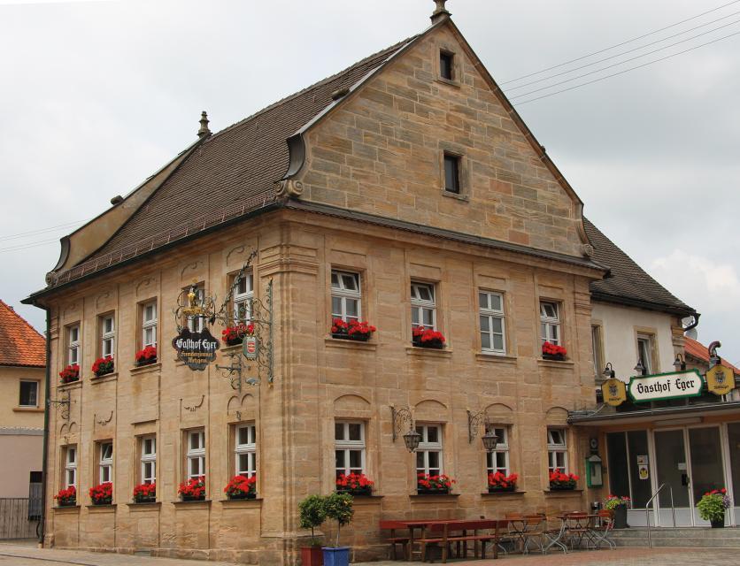 Gasthaus Eger