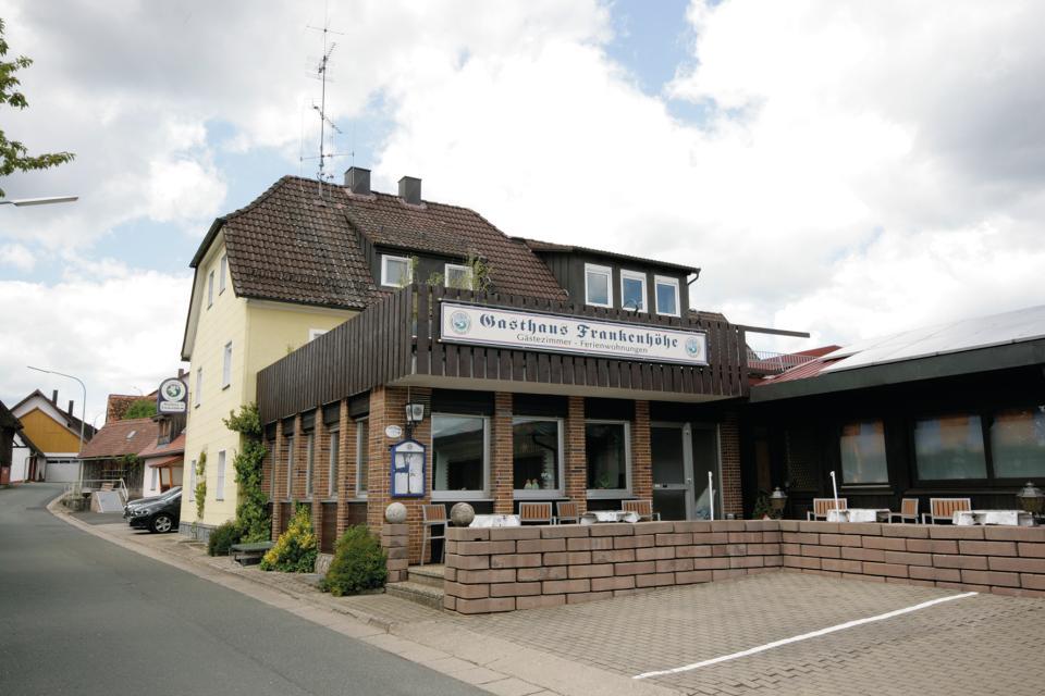 Gasthaus Frankenhöhe