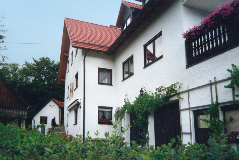 Ferienwohnung Haus Wolkenstein