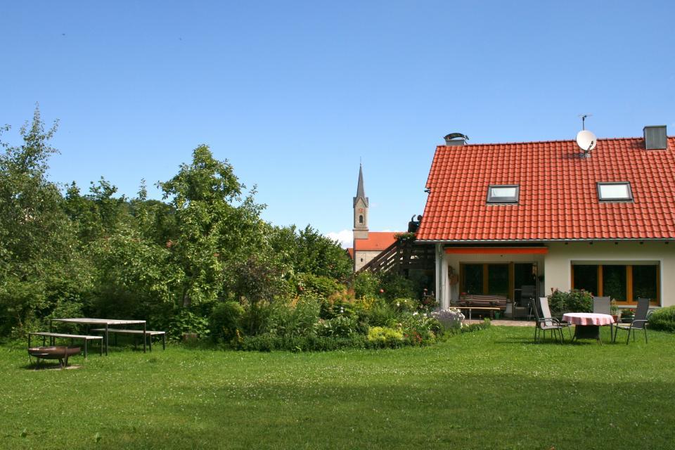 Ferienwohnung Hofmann
