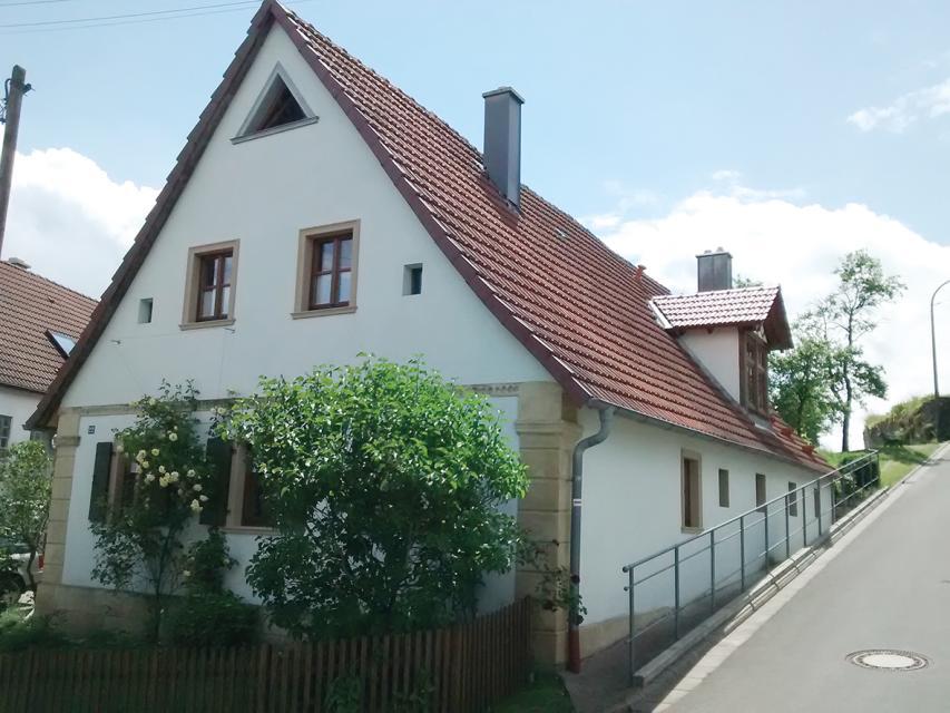 Ferienhaus Herzogenreuth