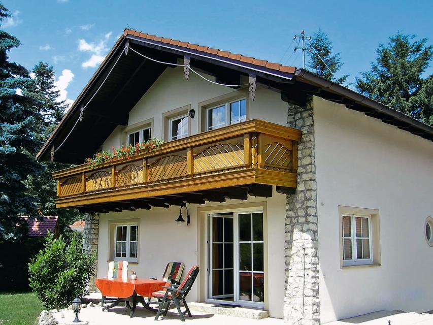 Ferienhaus Marienhof