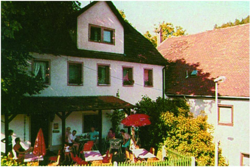 Gaststätte-Pension Brandl
