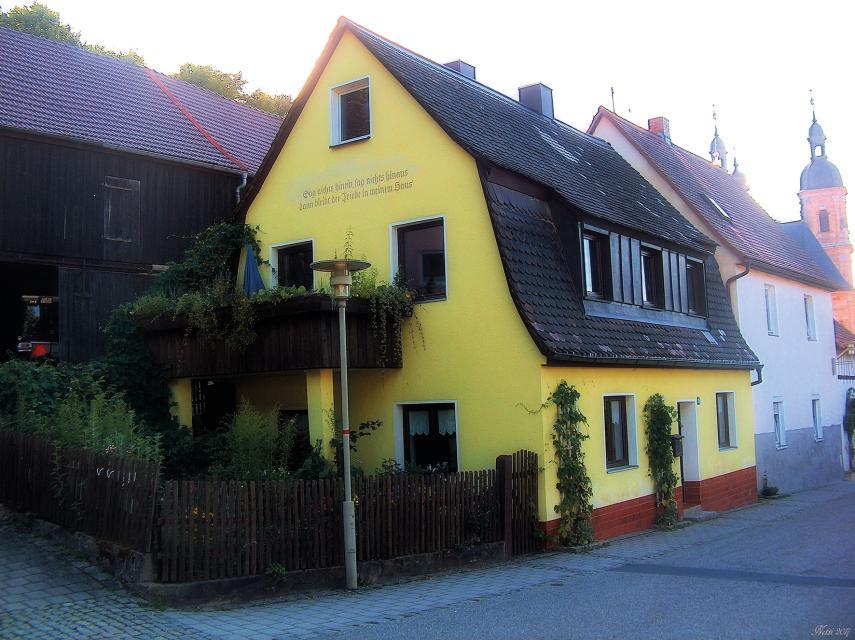 Ferienhaus am Klostergarten