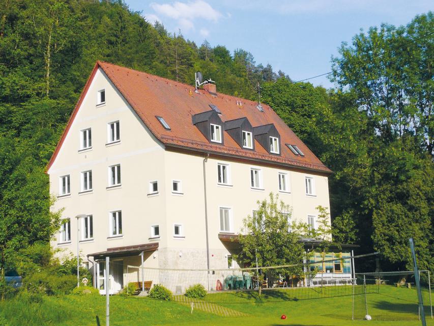 Kreativzentrum Sachsenmühle