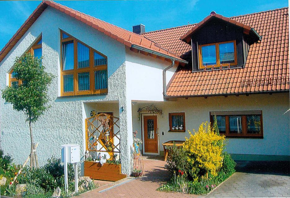 Haus Eisenreich