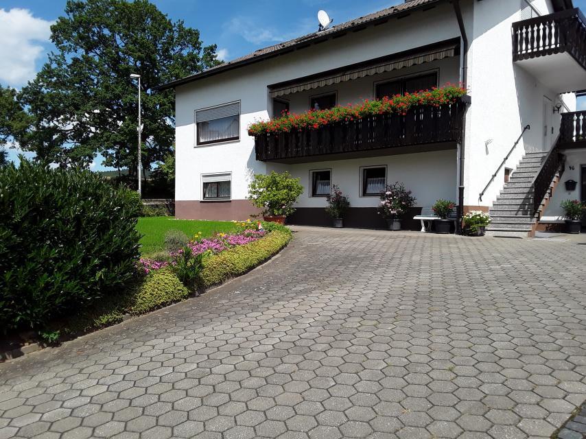 - FeWo Grasser Litzendorf