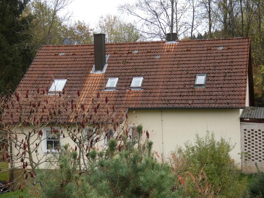 Ferienwohnung Goldener Fuchs von Moschendorf