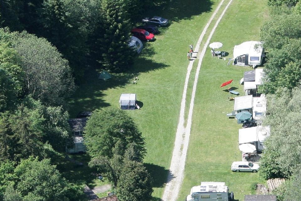 Campingplatz Waldmühle