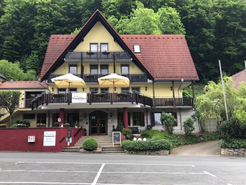 Landgasthof Hotel Frankenstern