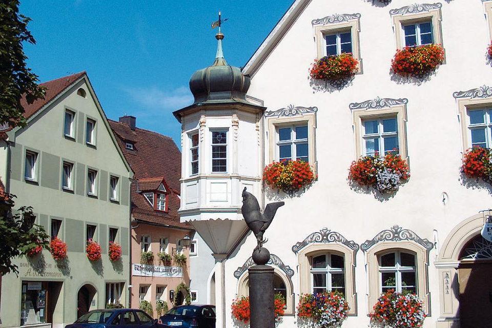 - Stadt Gräfenberg