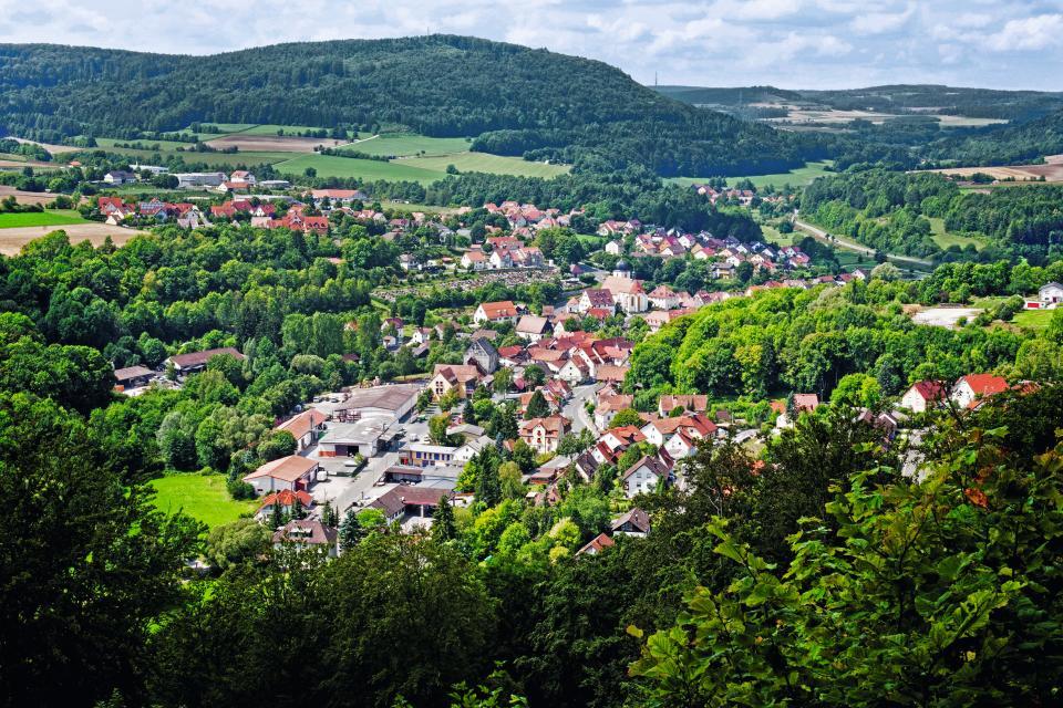 Heiligenstadt i. OFr.
