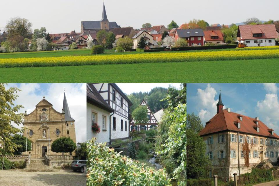 Buttenheim