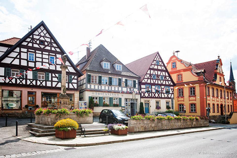 - TZ Fränkische Schweiz/Trykowski