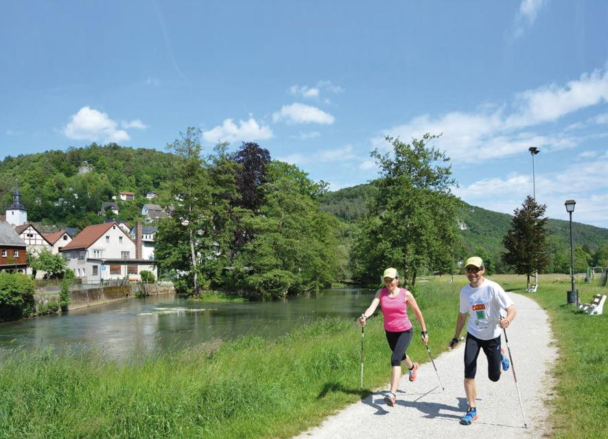 Touristinfo Wiesenttal -