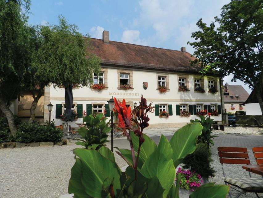 Markt Bubenreuth -