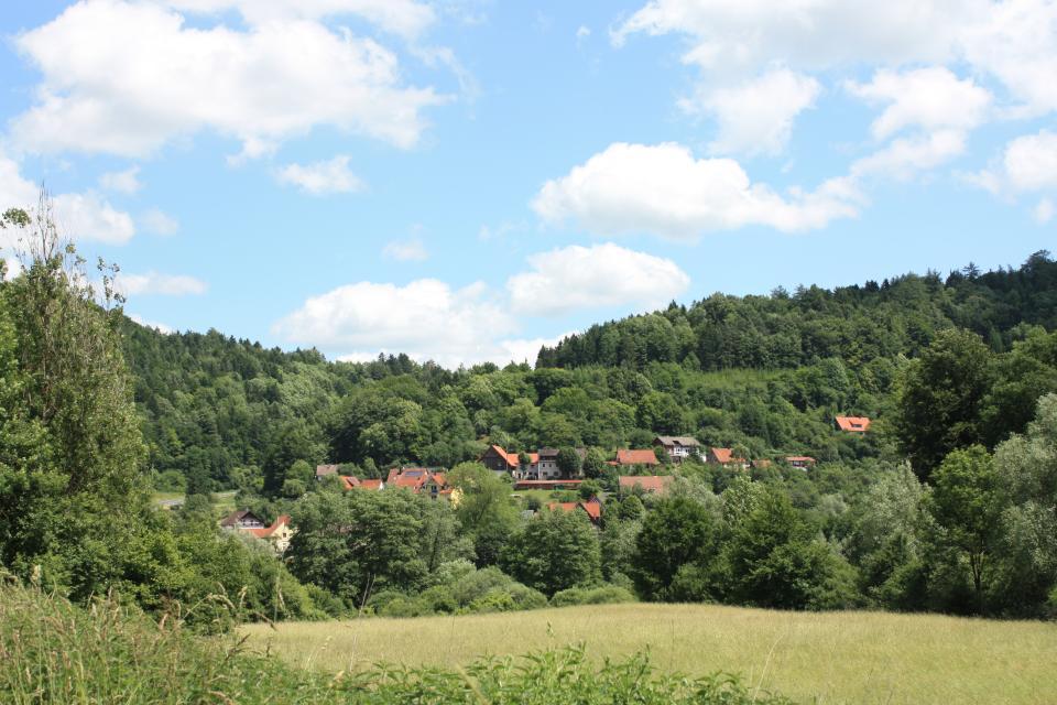 Hammerbühl, Hammermühle, Hammerthoos