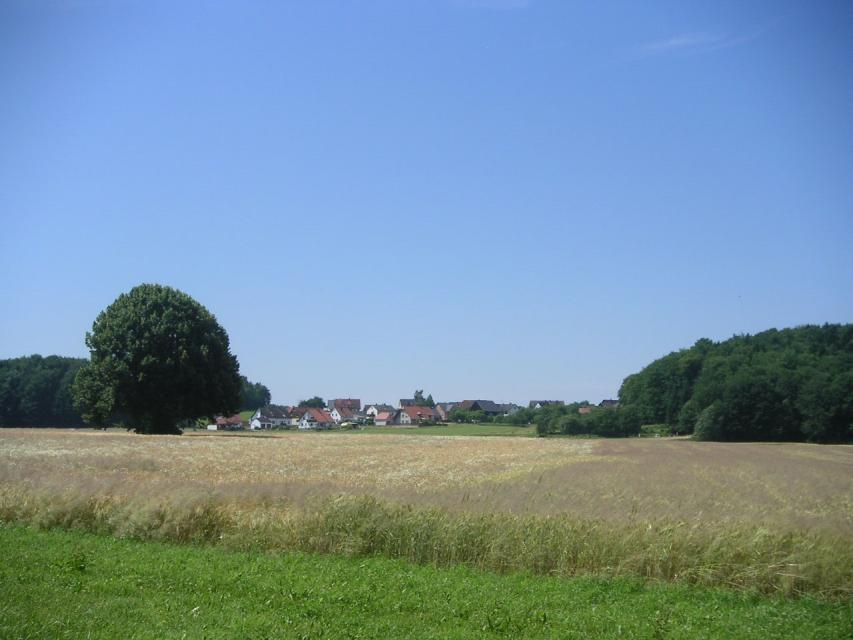 Kleingesee
