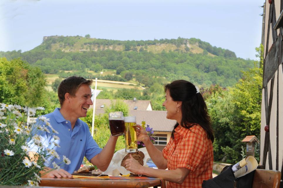 - Kur & Tourismus Service Bad Staffelstein