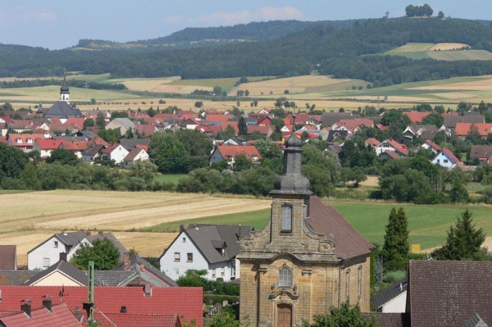 Ebensfeld