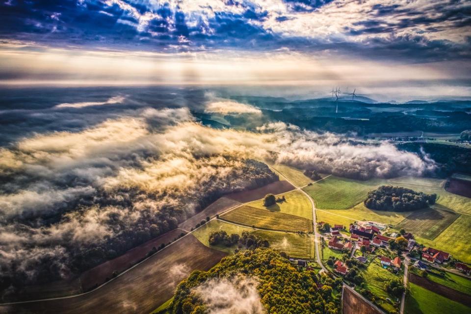 Eckertsfeld - ©Stephan Böhm