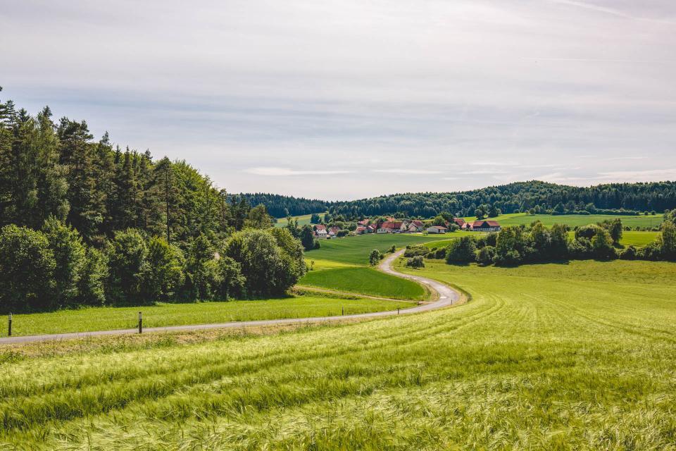 Frechetsfeld - ©Stephan Böhm