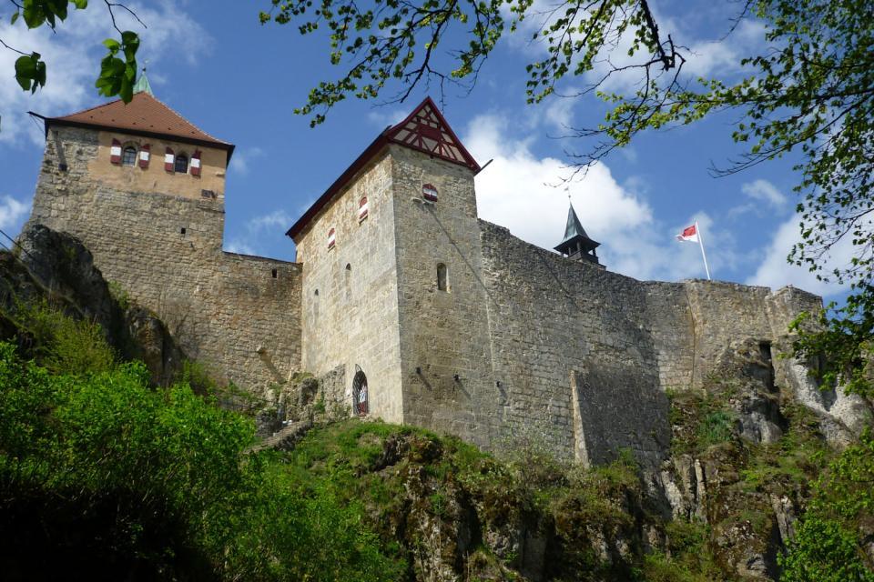 Kirchensittenbach