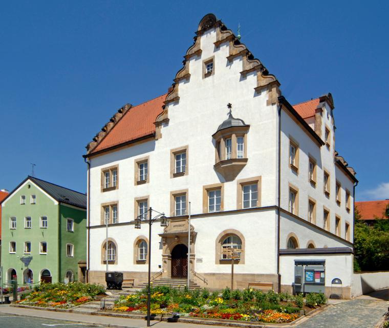 - Stadt Sulzbach-Rosenberg/Kulturwerkstatt