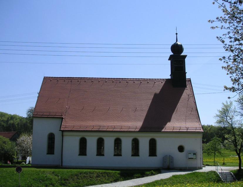 Morschreuth