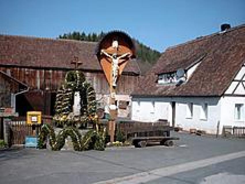Unterailsfeld