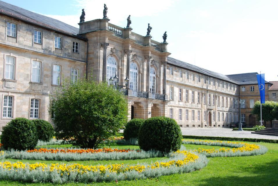 - Bayreuth Marketing & Tourismus GmbH