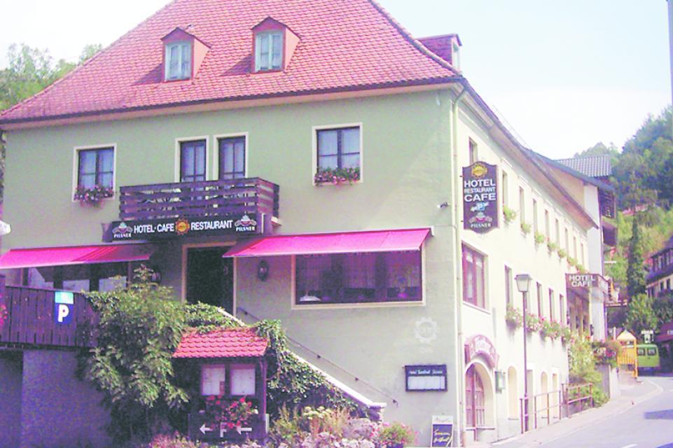 7 Tage Wandern in Muggendorf und erholen