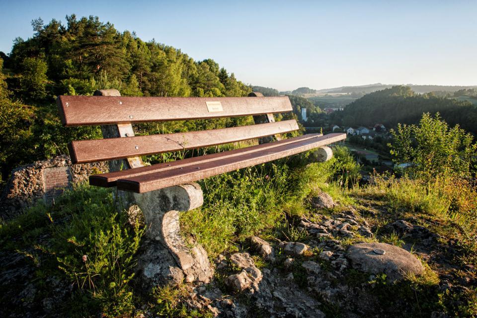 Wandertage in der Fränkischen Schweiz